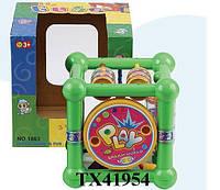 Детская  развивающая Логика-куб  TX41954