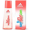 Туалетная вода Adidas Fun Sensation для женщин 50 мл