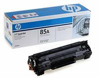 Заправка картриджей HP CE278A, принтеров HP LaserJet P1566/ 1606DN