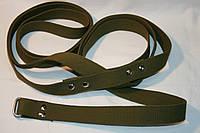 Лямки для носилок (медицинские носилочные лямки), 3х360см, в чехле, фото 1