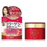 KOSE Cosmeport Grace One Cream  Питательный крем для возрастной кожи, 100 г