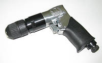 Пневмодрель SUMAKE ST-4431C 1 800 об/мин (цанговый патрон)