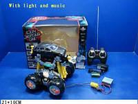 Детская игрушка Машина р/у  666-165