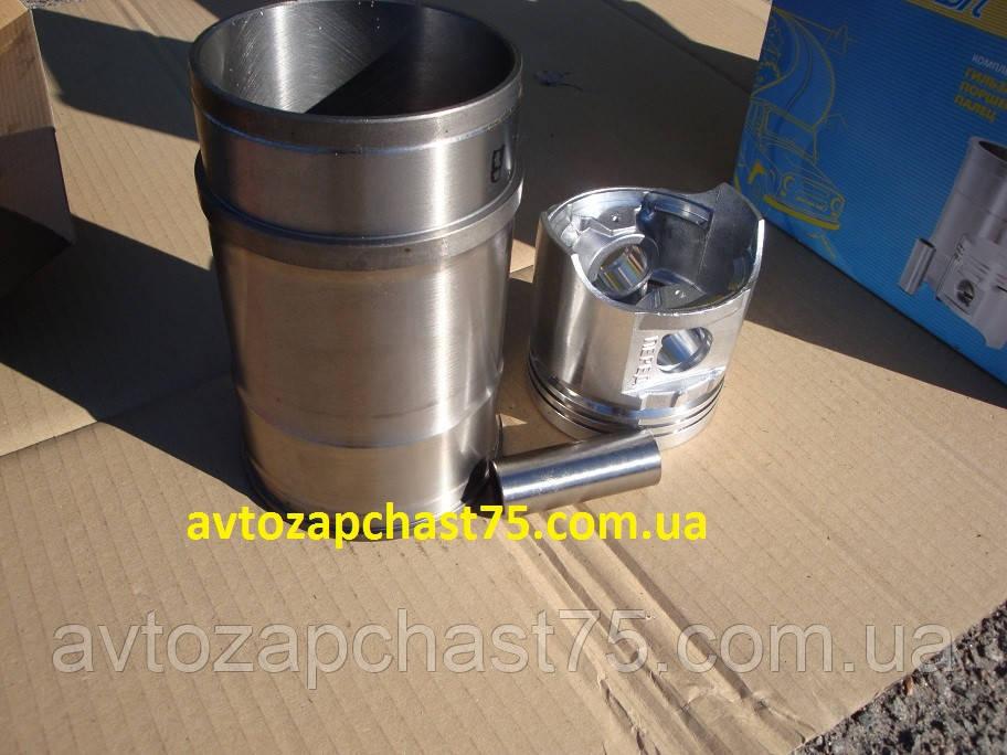Поршневая Уаз  (производитель Мотордеталь, Конотоп, Украина)