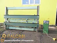 Вайма гідравлічна(рамна), фото 1