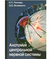 Анатомия центральной нервной системы.  Попова Н.П., Якименко О.О.