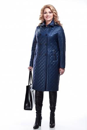 Пальто Диана удлиненная разные цвета