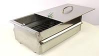 Миникоптильня для горячего копчения Smokbox 1