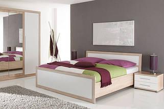 Комплект для спальни BRW Belinda