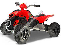 Квадроцикл с резиновыми колёсами 789 PAA0014