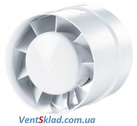 Вентилятор канальний Вентс 100 ВКО