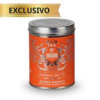 Чай Ройбуш с базиликом JURADO