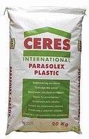 Светозащитная краска Parasolex Plastic для теплиц из пленки и пластика (Бельгия)