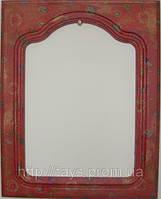 """Зеркало """"Грация"""" размер 37х47 см."""