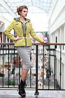 """Молодежная куртка приталенного  силуэта  """"Манго """" Разные цвета"""