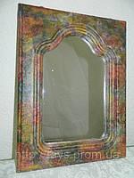 """Зеркало """"Вдохновение"""" размер 40х30 см."""