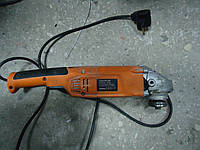 Болгарка Angle Grinder Defiant DF2603 на запчасти, фото 1
