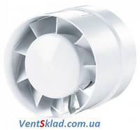 Осевой канальный вентилятор Вентс 125 ВКО