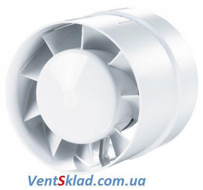 Осевой канальный вентилятор Вентс 125 ВКО  - ВентСклад в Киеве
