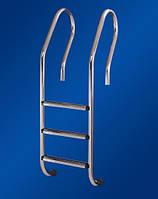 Лестницы и поручни для бассейнов Flexinox(Испания)