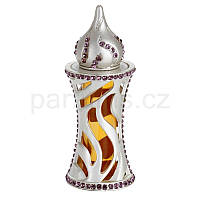Масло парфумерне унісекс Al Haramain Lamsa Silver 12ml