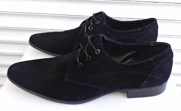 Коллекция мужской обуви весна 2016 (туфли, мокасины, кеды...) 2