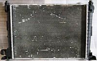 Радиатор основной 1.8 дизель Ford Courier 95-02