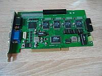 Видеорегистратор GeoVision GV-650-800(S) V3.31 (PLX PCI6140), фото 1