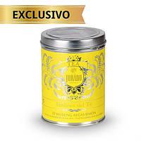 Чай Улун с морскими водорослями и лимонником JURADO