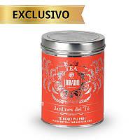 Чай JURADO Пуэр Юнан