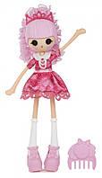 Lalaloopsy Girls Basic Doll-Jewel Sparkles