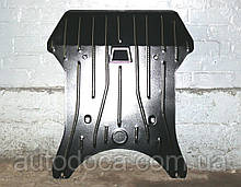 Захист картера двигуна BMW X3 (F25) 2011-