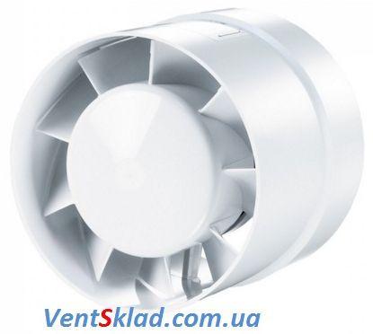 Осевой канальный вентилятор до 298 м3/час Вентс 150 ВКО