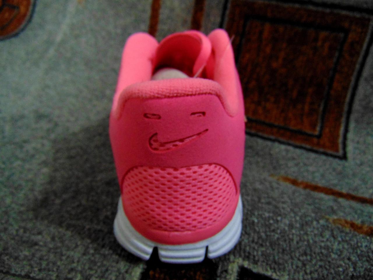 af1043e5 Женские беговые кроссовки NIKE Free Run 3.0 розовые: продажа, цена в ...