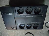 ИБП бесперебойник Powerware 3105 500S, фото 1