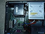 Фирменный 2-х ядерный компьютер Dell OptiPlex 330, фото 7
