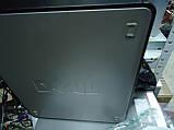 Фирменный 2-х ядерный компьютер Dell OptiPlex 330, фото 4