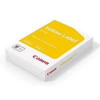 Бумага Canon А4, 80 г/м2