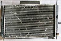 Радиатор основной 2.0 TD с диффузором Ford  Mondeo МК3 00-07