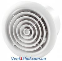 Вентилятор потолочный вытяжной Вентс 100 ПФ