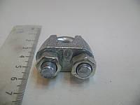 Зажим для троса DIN 741.10 мм
