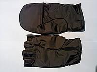 Перчатки-варежки Sky Fish