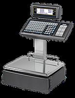 Весы с печатью чека DIBAL M-525 2 Body