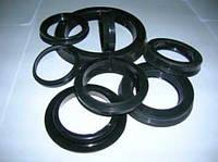 Манжеты резиновые уплотнительные для пневматических устройств ГОСТ 6678-72»