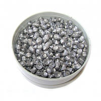 Пулька для пневматики, 250 шт