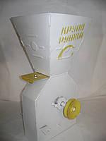 Зернодробилка под двигатель