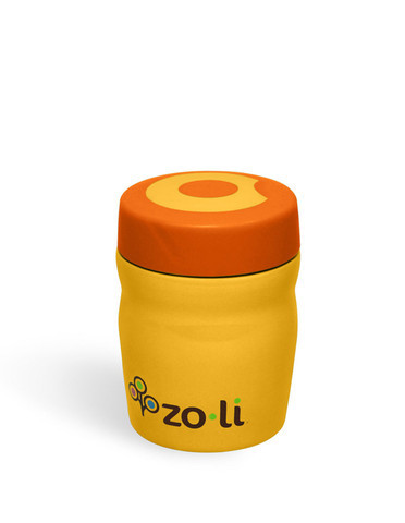 Термос для еды DINE Orange - ZOLI