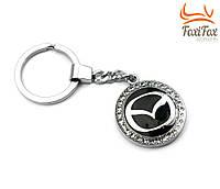 """Брелок для автомобильных ключей """" Mazda """""""
