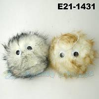 Животные 2 вида, скачет, звуки 15*7см E21-1431