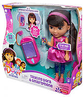 Dora & Friends Talking Dora & Smartphone